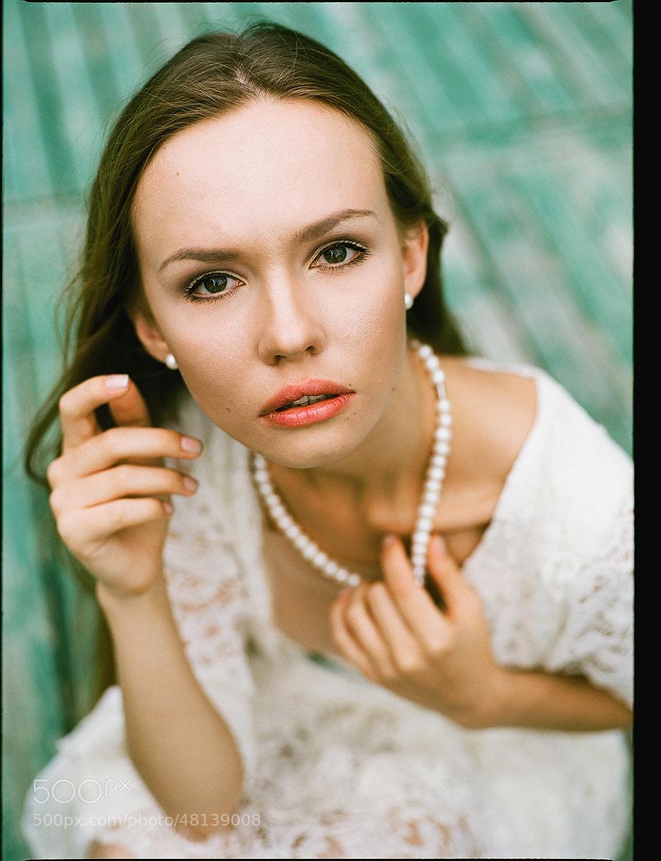 Photograph *** by Viktor  Skorobogatov on 500px