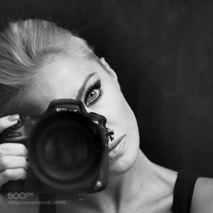 Photograph Me by Julijaphotography on 500px