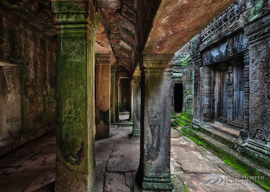 Photograph Ancient Serenity by Drew Hopper on 500px