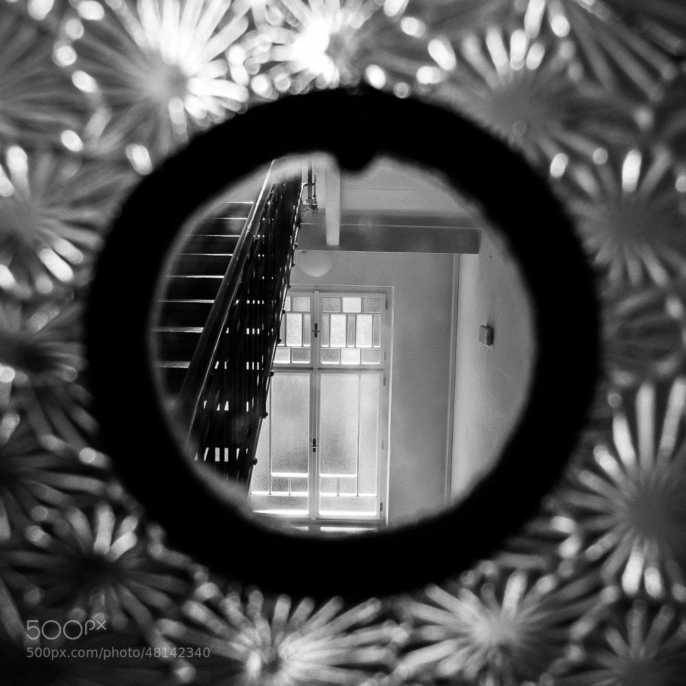 Photograph A beautiful peephole. by Michal Jenčo on 500px