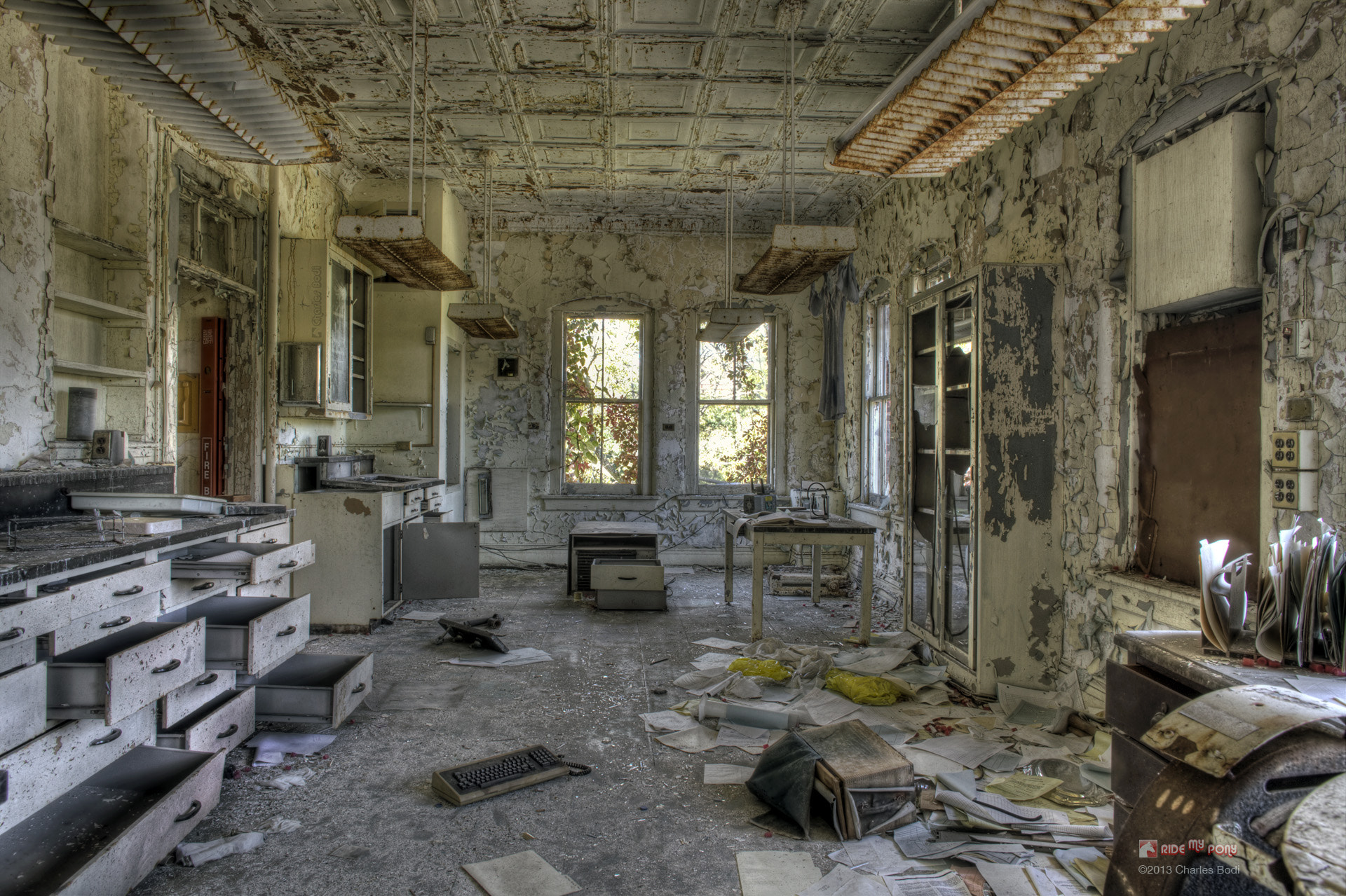 Photograph Research Lab by Charles Bodi on 500px