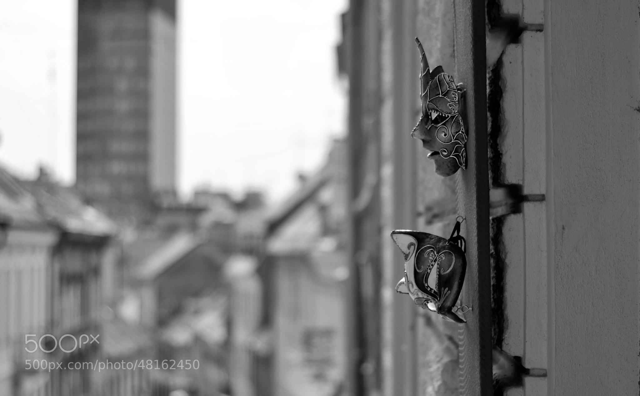 Photograph Urban fragments - Zagreb by Teo Gasparovic on 500px