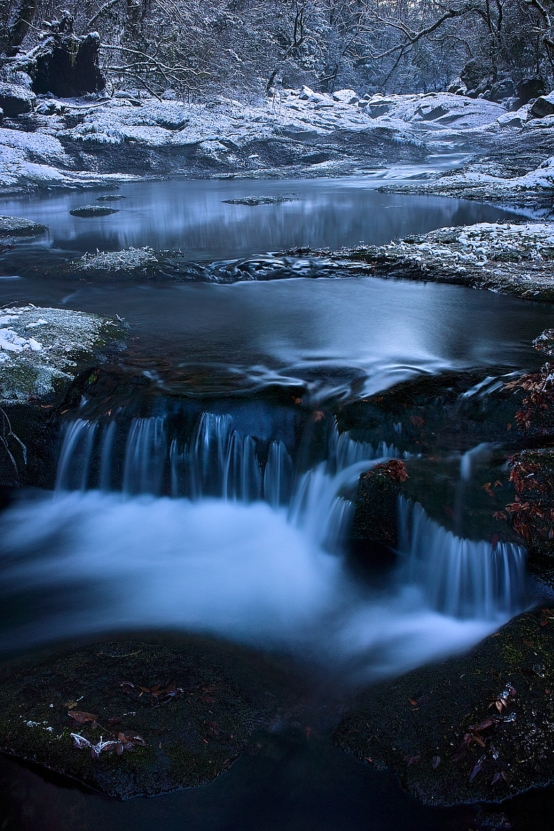 Photograph Cold Flow by Junya Hasegawa on 500px