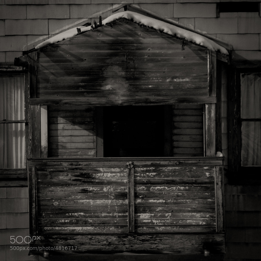 Photograph Old House by Evan Reker on 500px