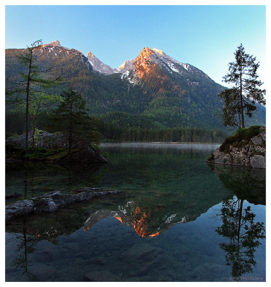 Photograph Morning Mirror by Tobi K on 500px
