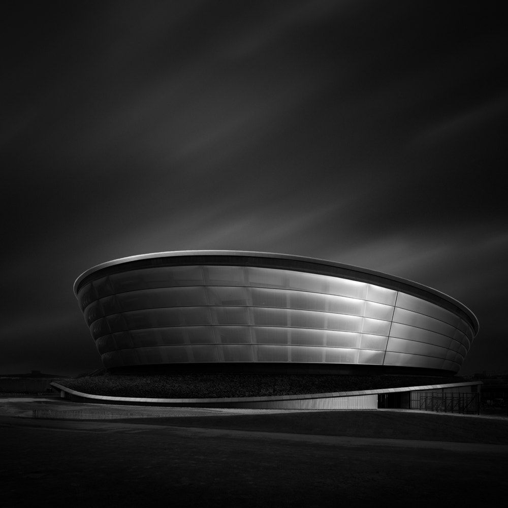 Photograph The Hydro by Billy Currie on 500px