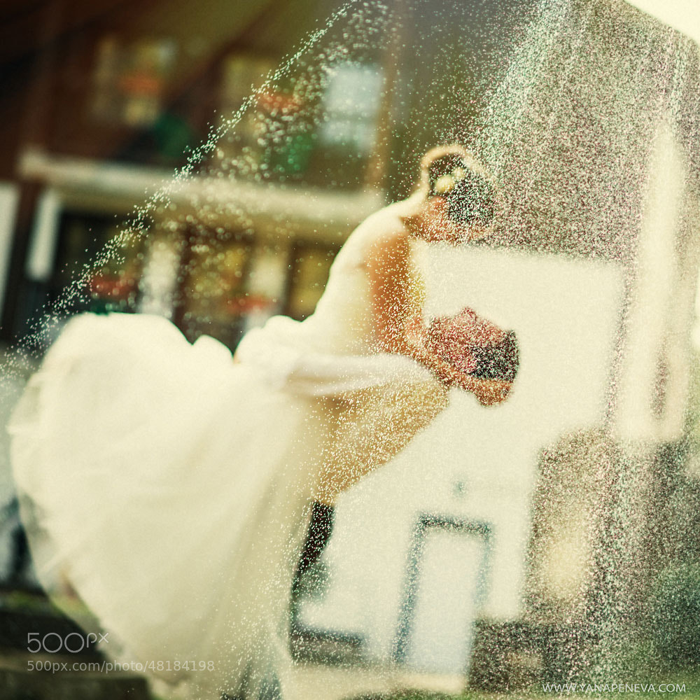 Photograph K&M Wedding by Yana Peneva on 500px