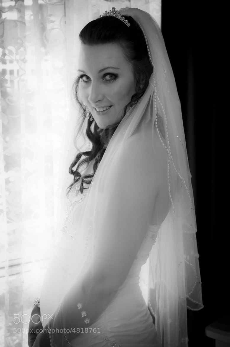 Photograph White Wedding by Paul Cons on 500px