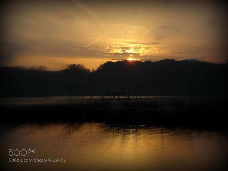 Photograph закат by Виктор Яговитин on 500px