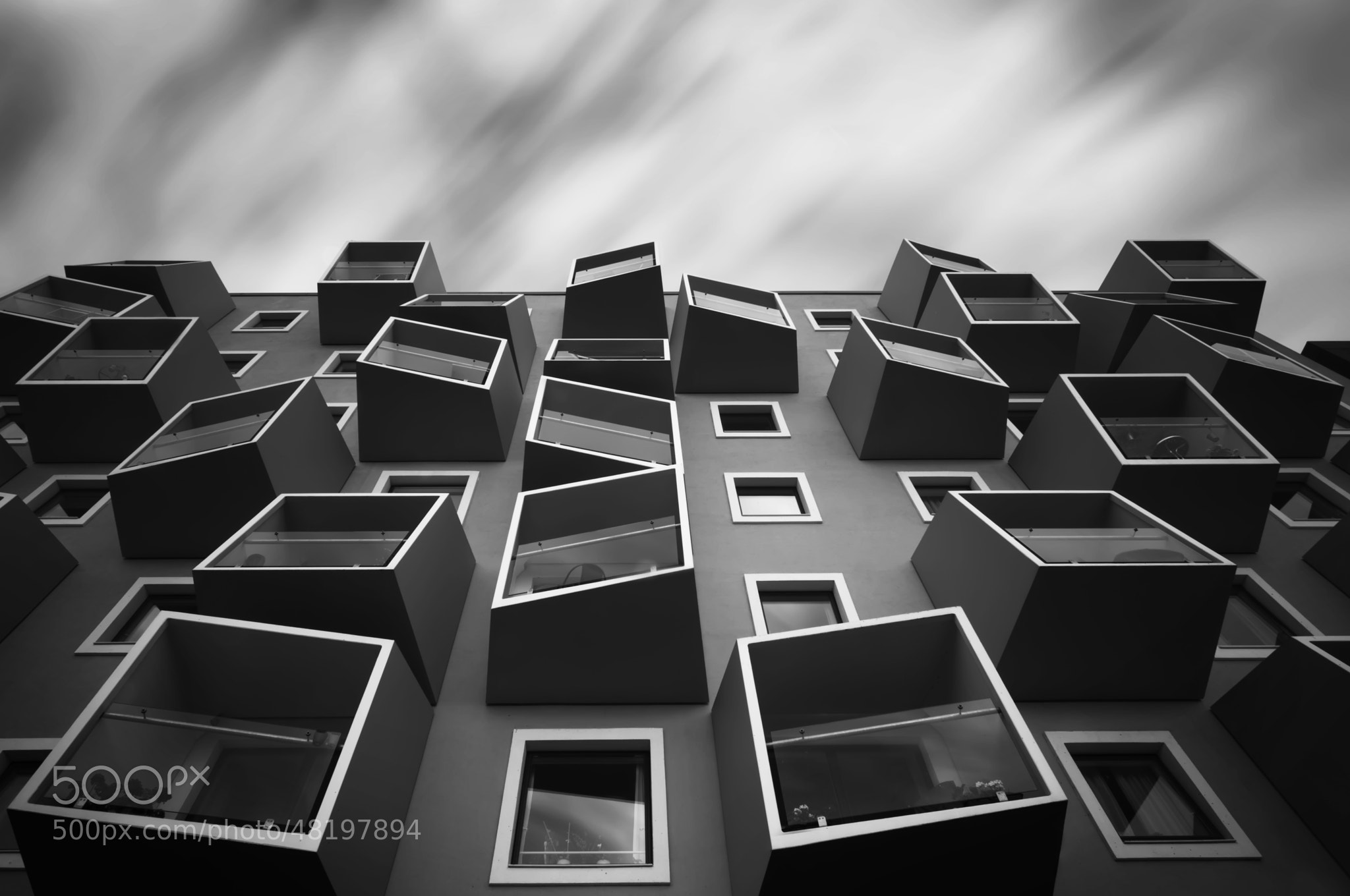 Photograph Ordered Chaos II by Luis Fernandez on 500px