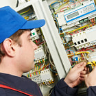 ������, ������: Electrician Ringwood