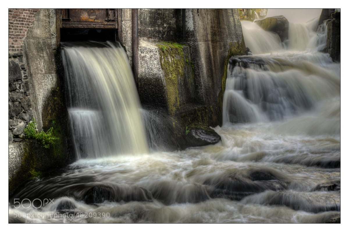 Photograph Full flow... by Almqvist Photo on 500px