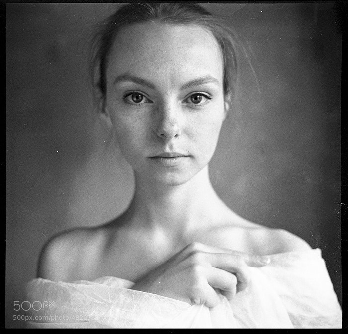 Photograph Inna.2 by Александр Задорожный on 500px