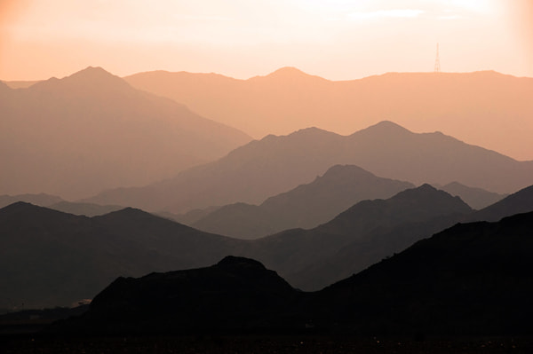 Photograph The Mountains of Fujairah by fizzy wizzy on 500px