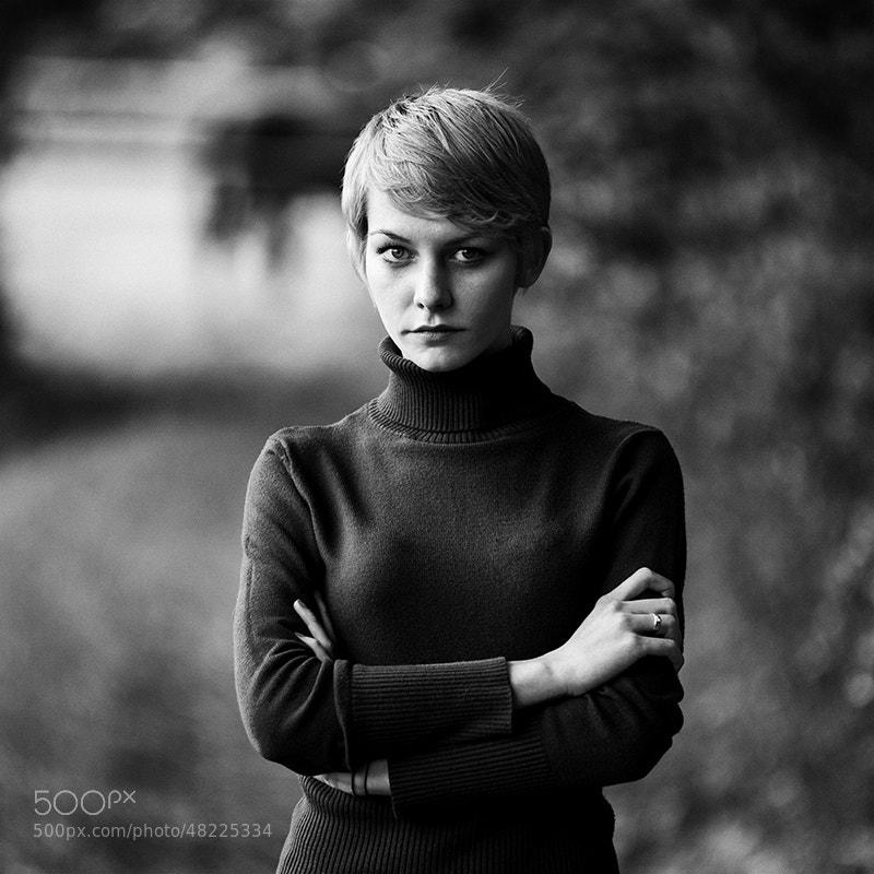 Photograph Ella by Ignac Tokarczyk on 500px