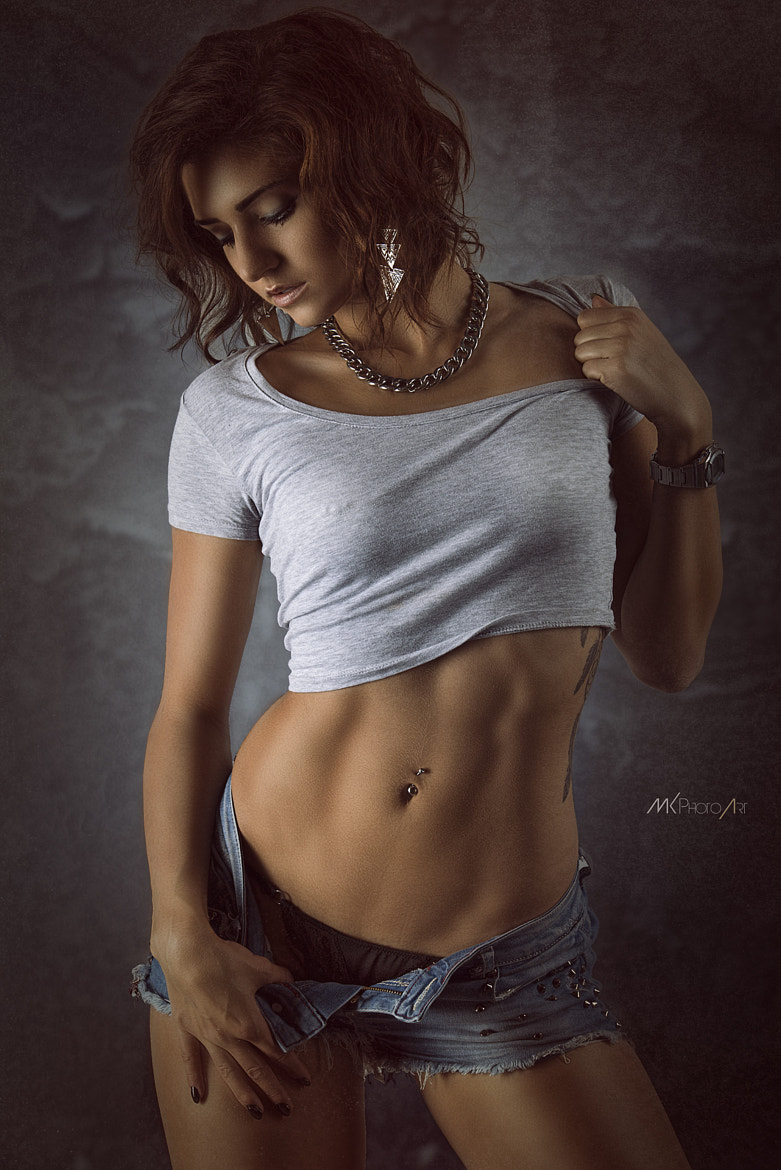 Photograph LORIE by MK PhotoArt on 500px