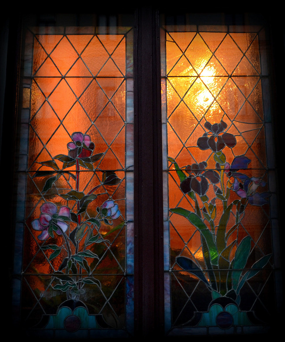 Photograph Window by Veronica  Andre on 500px