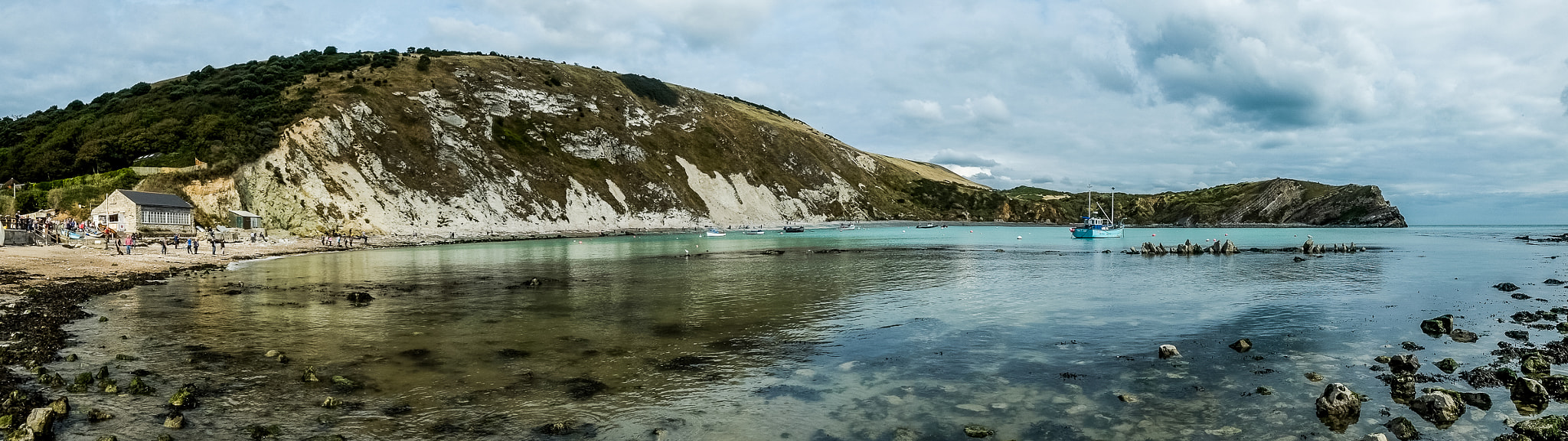 Photograph Lulworth Too by Guy Swarbrick on 500px