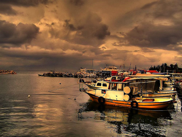 Photograph Fantastic light by Metin Canbalaban on 500px