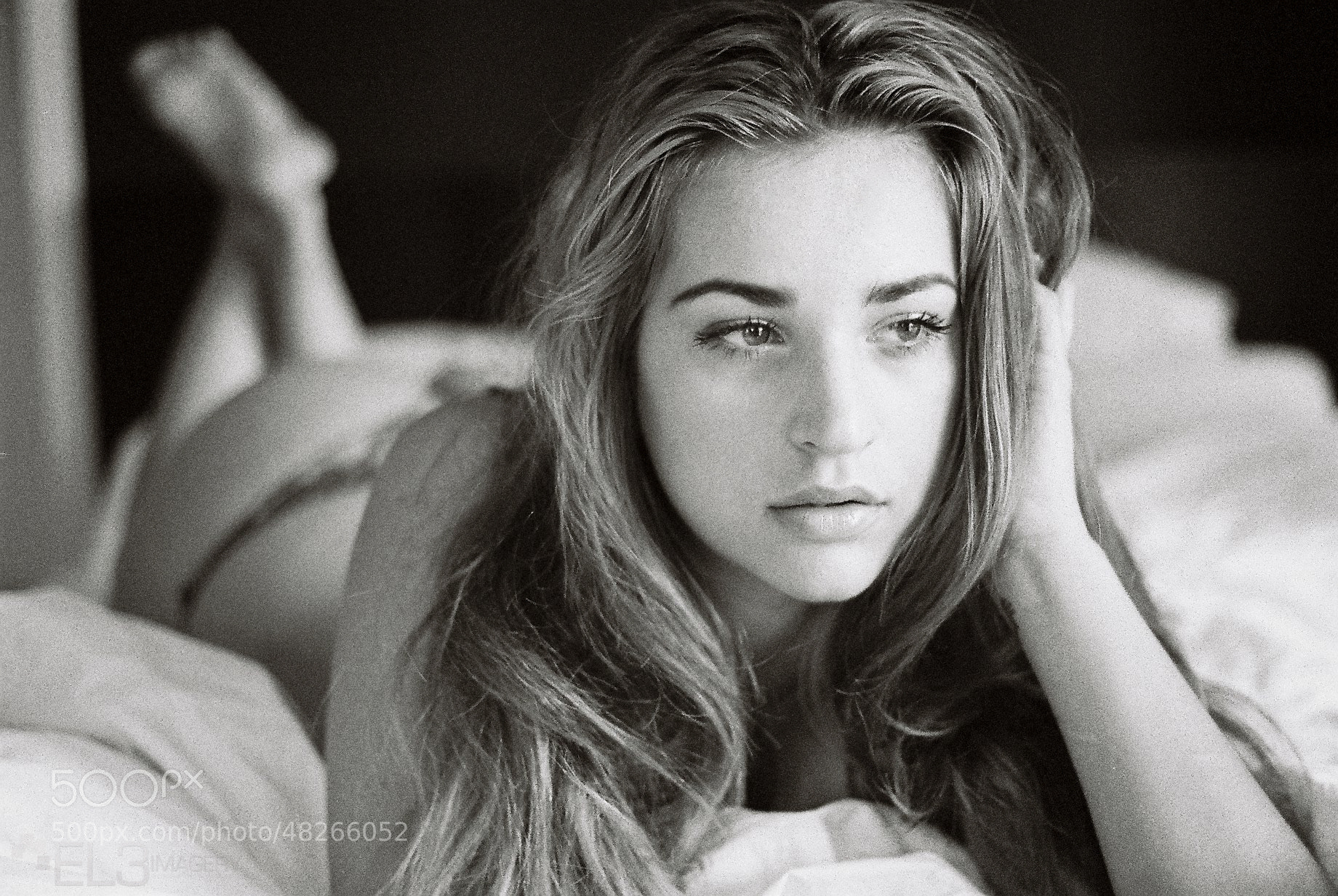 Photograph Ena by EL3 Imagery on 500px