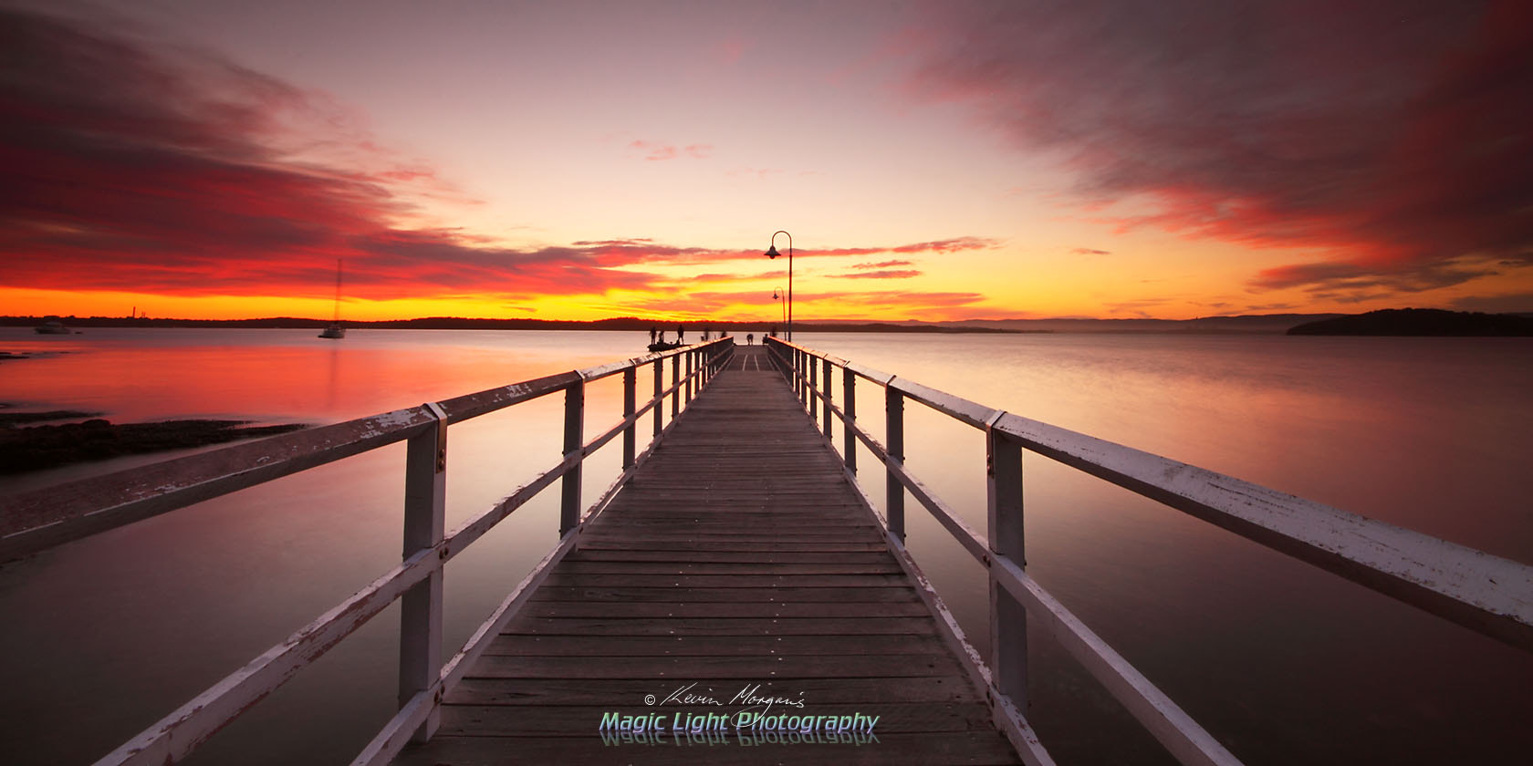 Photograph Murrays Beach Sunset #2 by Kevin Morgan on 500px