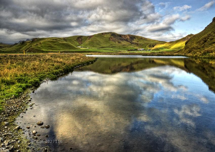 Photograph Iceland - Beautiful space by Pati Makowska on 500px