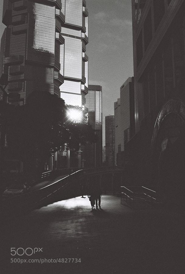 sunset  by Anthea  Chan  (ciggylights)) on 500px.com