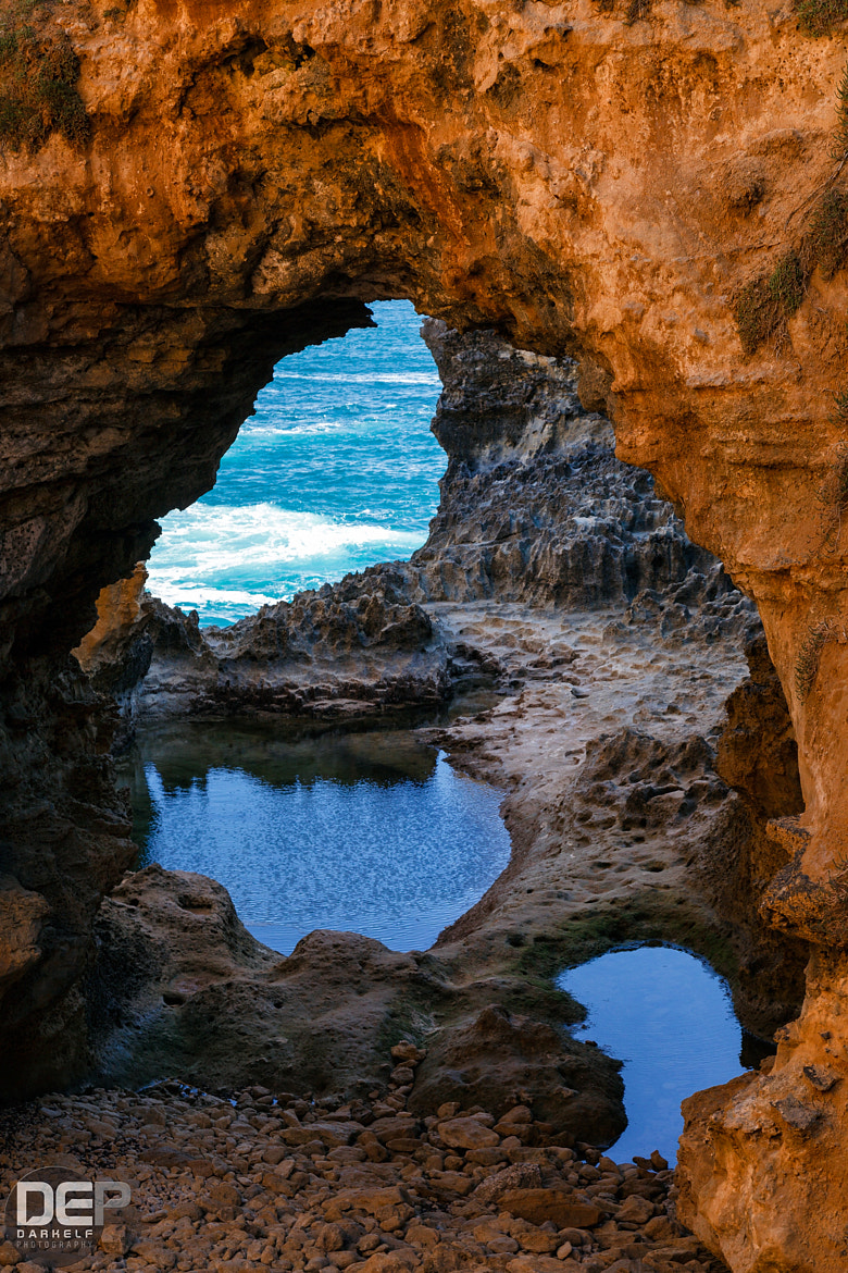 Photograph the Grotto by DarkElf Photography on 500px
