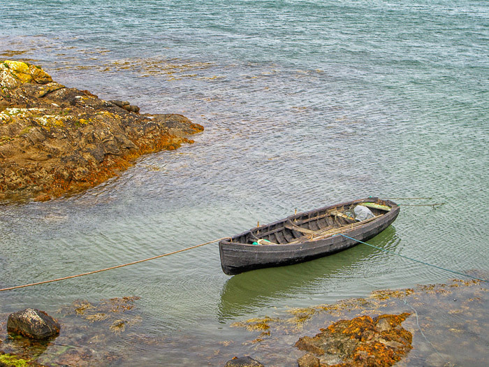 Photograph Boat in Waiting by Steven Payne on 500px