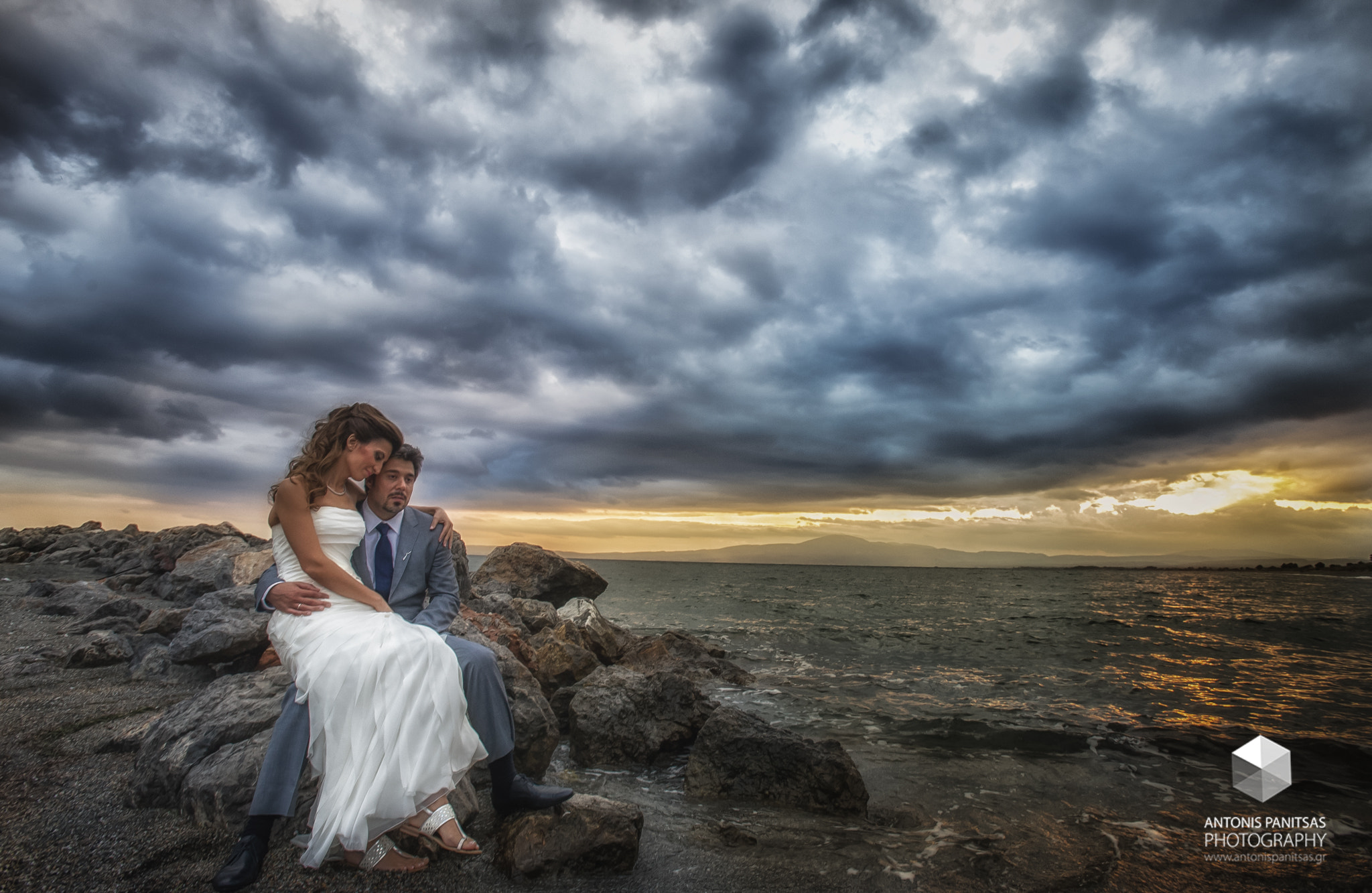 Photograph Wedding day! by Antonis Panitsas on 500px