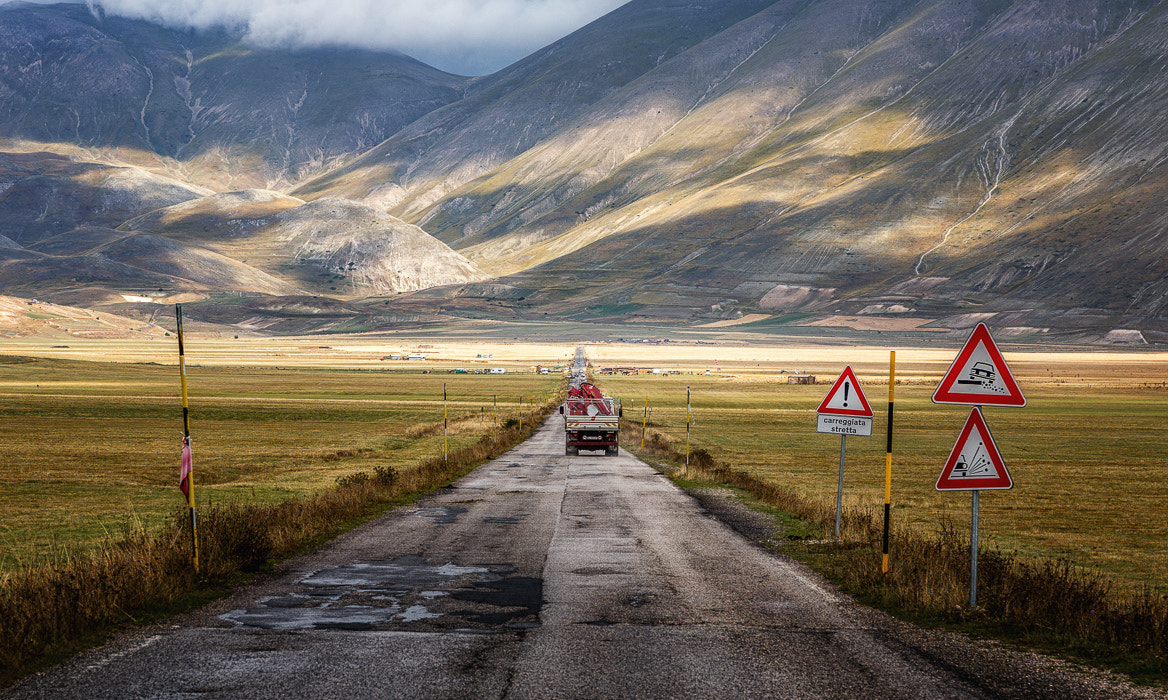 Photograph Road Movie by Don Pino on 500px