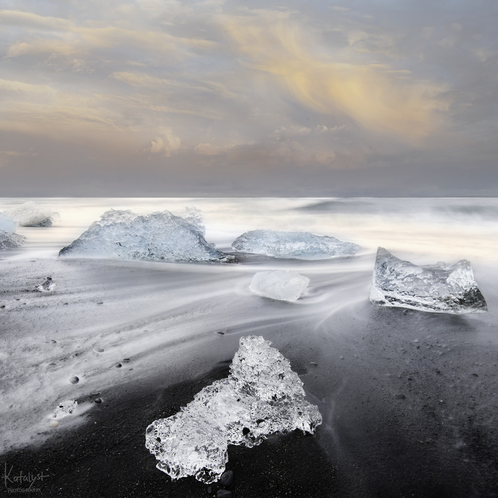 Photograph Fire and Ice by Long Weekend Photography on 500px