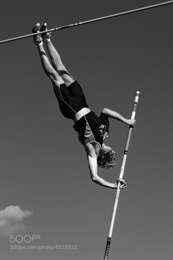 Photograph Force of desire by Jure Kravanja on 500px