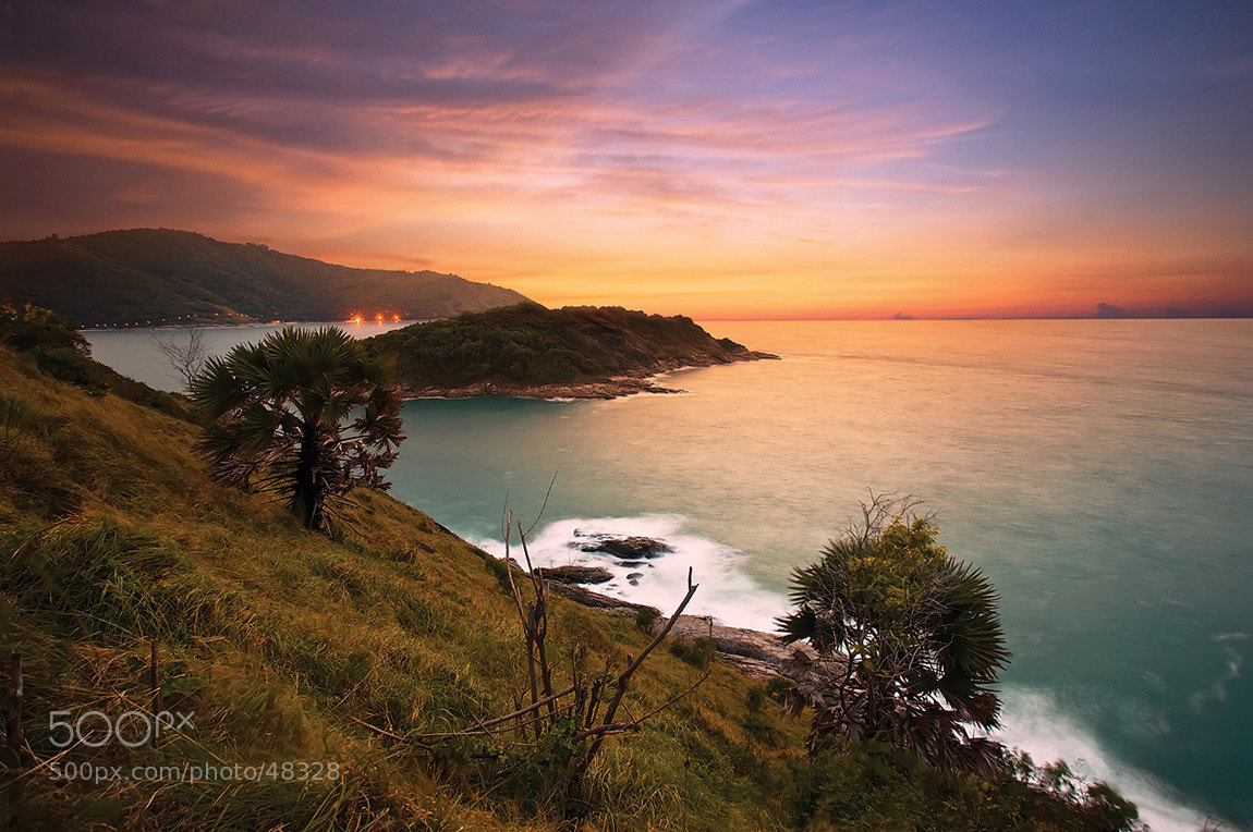 Photograph On easy wave by 7sec . on 500px