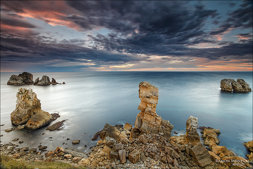 Photograph Los Urros by Ramon Monegal Calduch on 500px