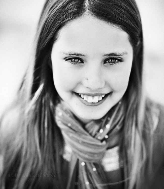 Photograph Smile by monika MM on 500px