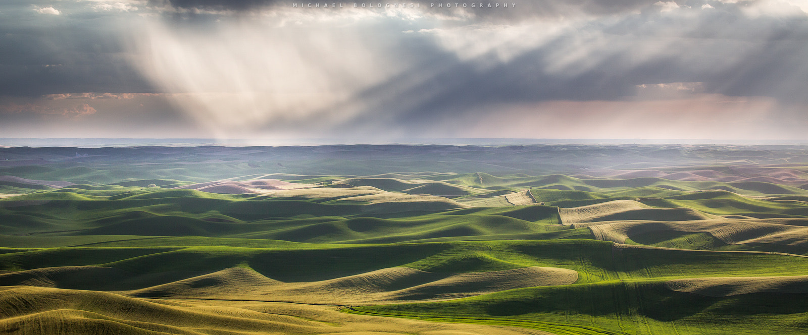 Photograph Dramatic Light on Steptoe by Michael Bolognesi on 500px