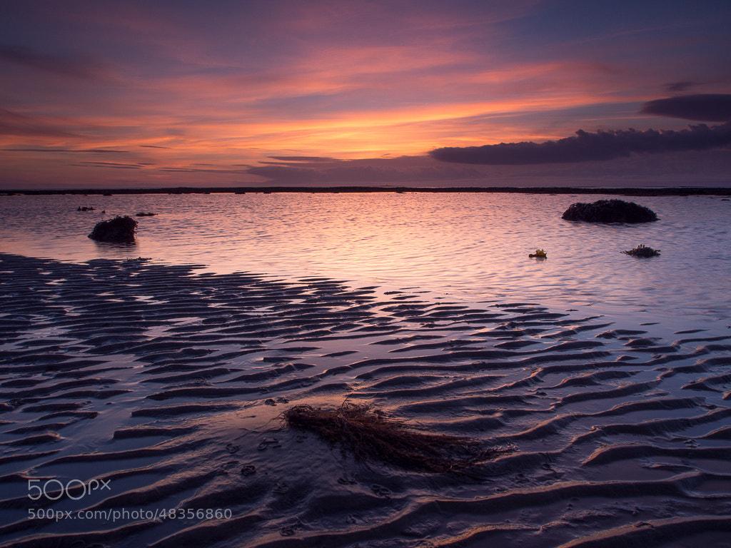 Photograph Autumn Coast by Keith Muir on 500px