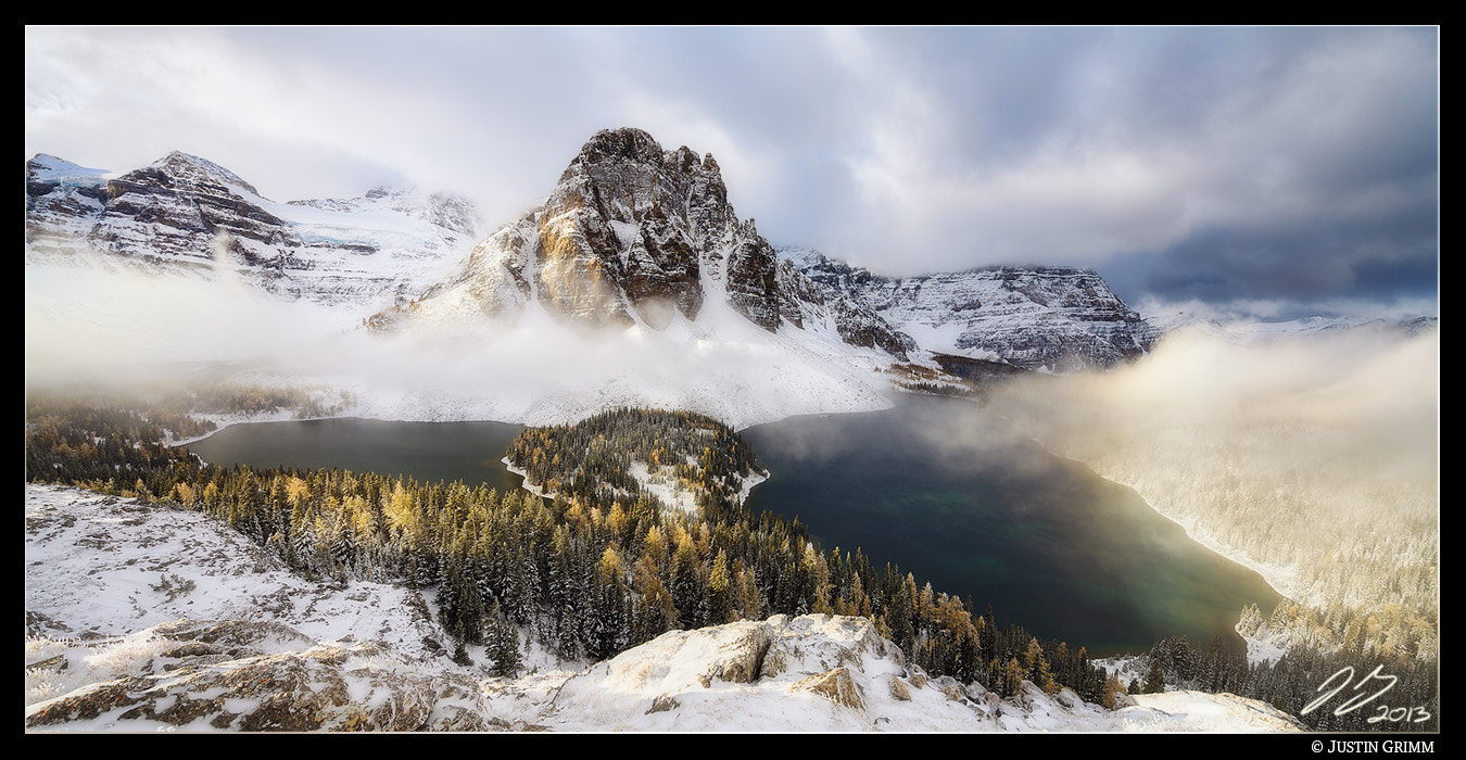 Photograph Crispy Light Show by Justin Grimm on 500px