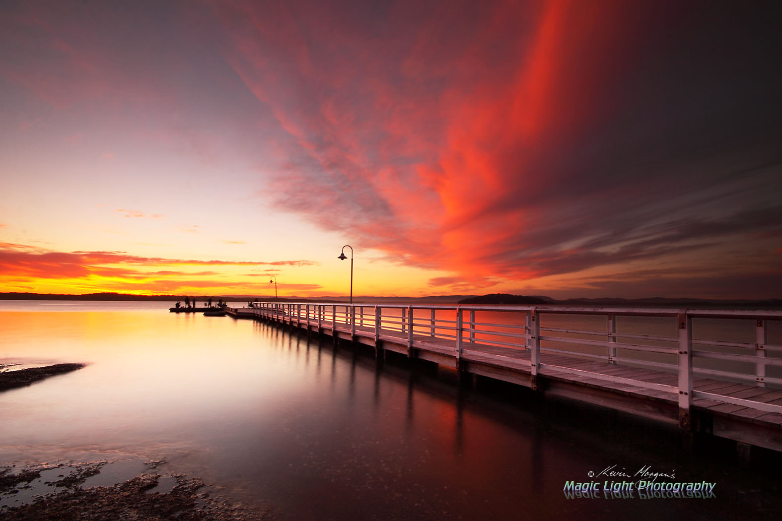 Photograph Murrays Beach Sunset #3 by Kevin Morgan on 500px