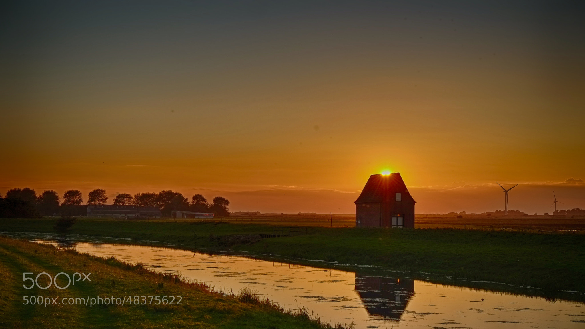 Photograph Sunset by world_image on 500px
