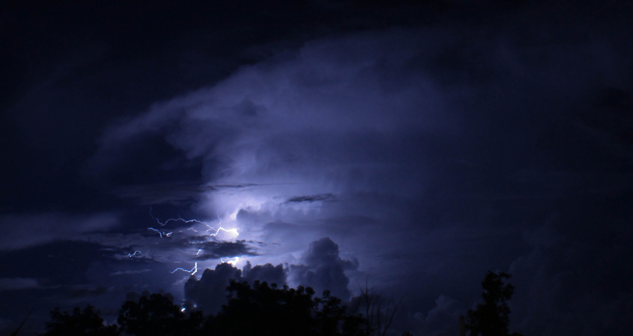 Photograph lightning. by Adriana Vazquez on 500px