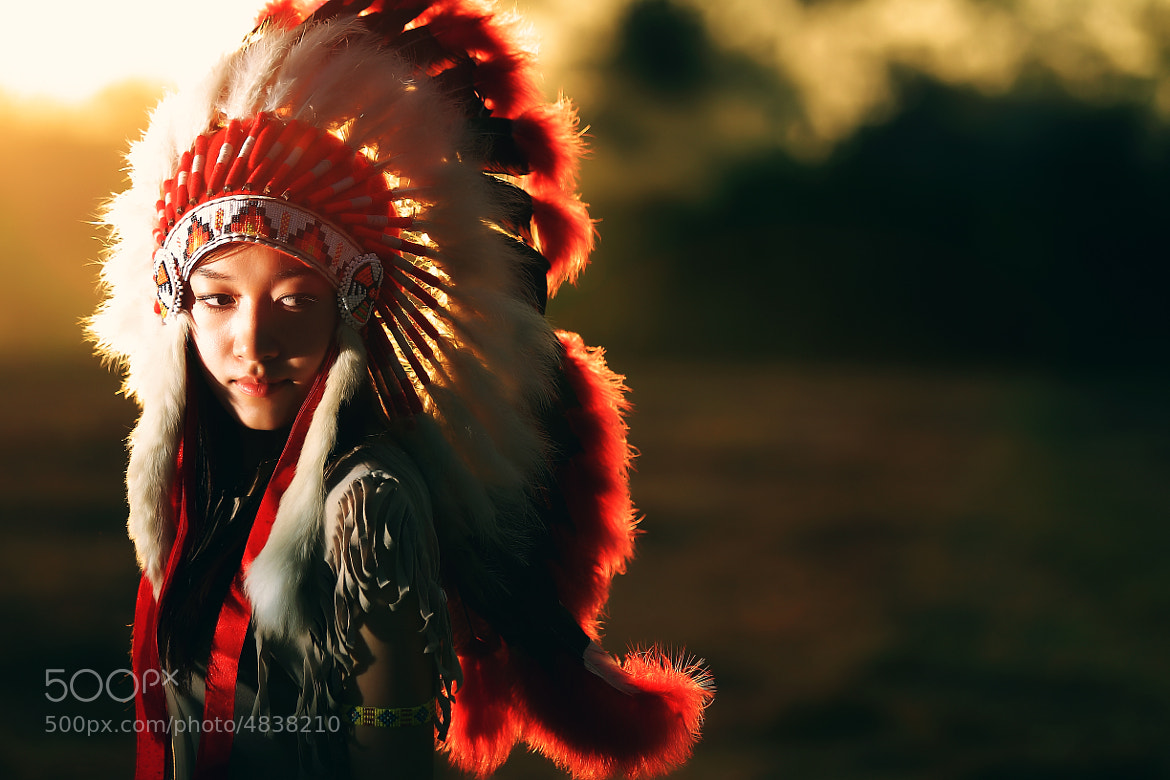 Photograph Cowboys&Indians by Nakarate Rungkawat on 500px