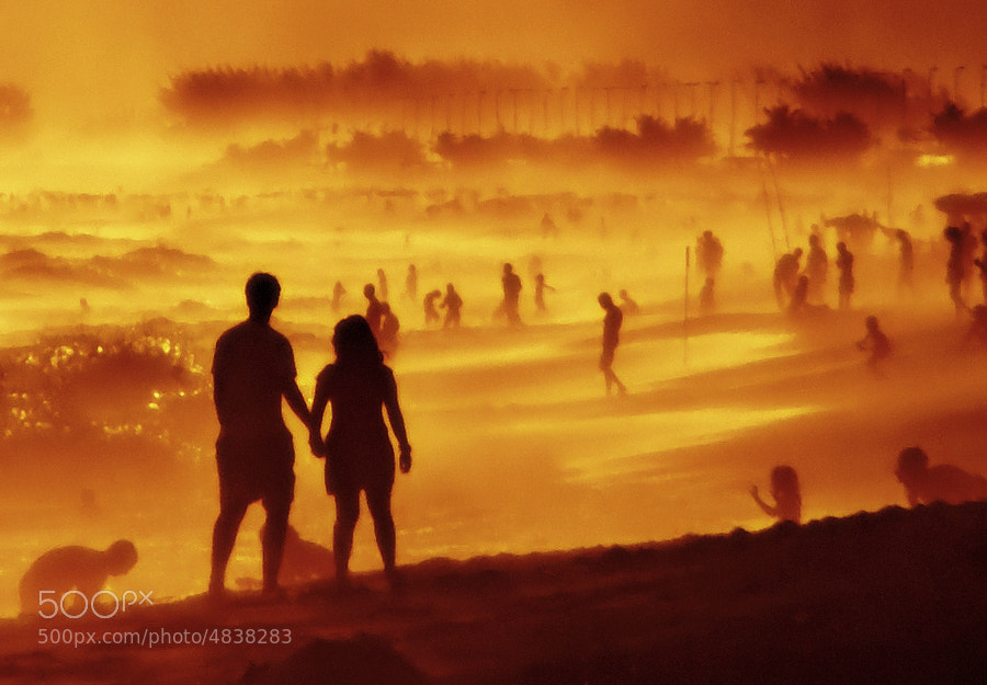 Photograph Love in the Time of Cholera by Marcelo Vieira on 500px