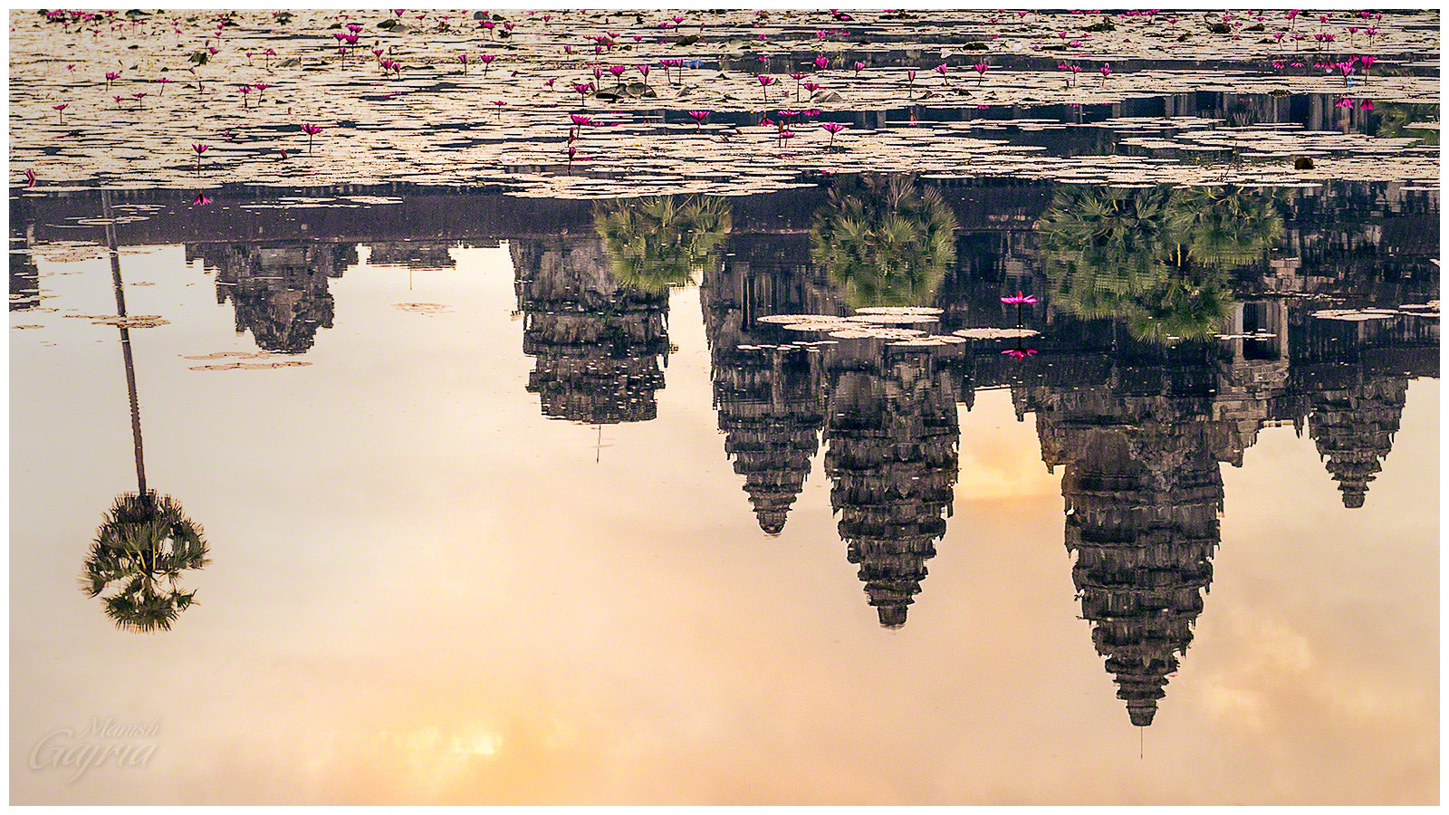 Photograph Reflection of an Era by Manish Gajria on 500px