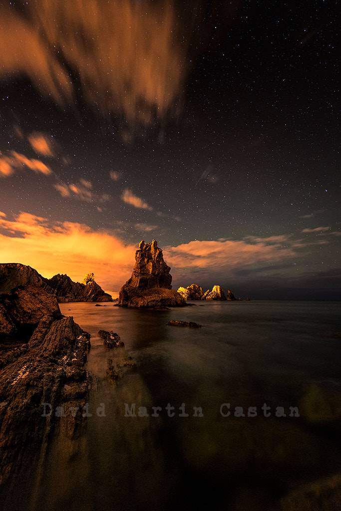 Photograph Fire (View On HD Resolution) by David Martín Castán on 500px