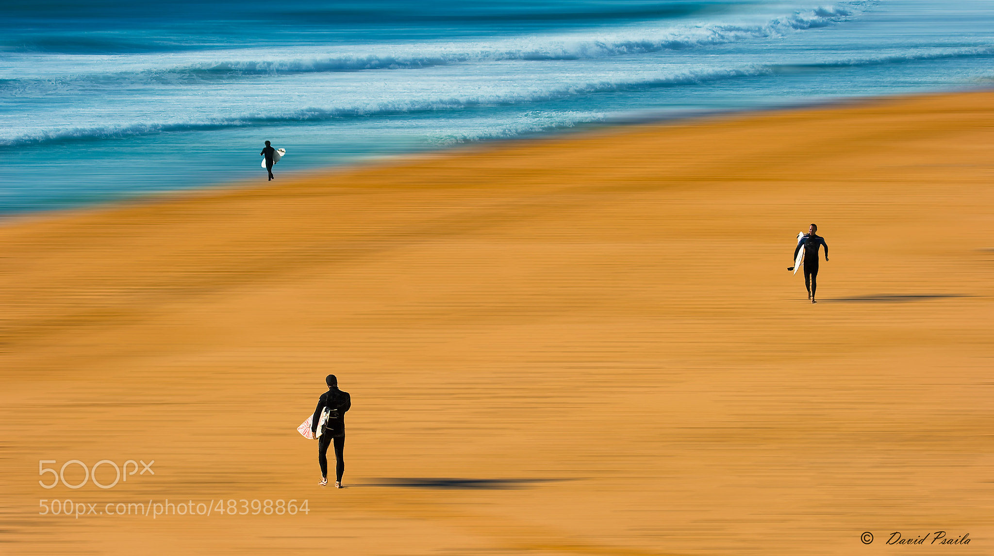 Photograph Morning Surf Maroubra Beach by David Psaila on 500px