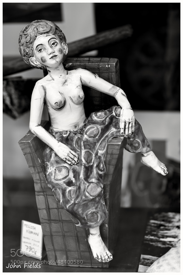 Photograph Figurine for sale by John  Fields on 500px