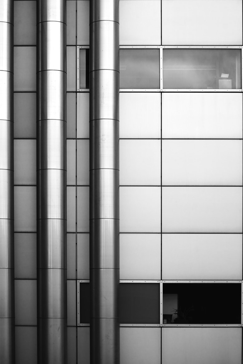 Photograph Out of tubes by Bastian Kienitz on 500px