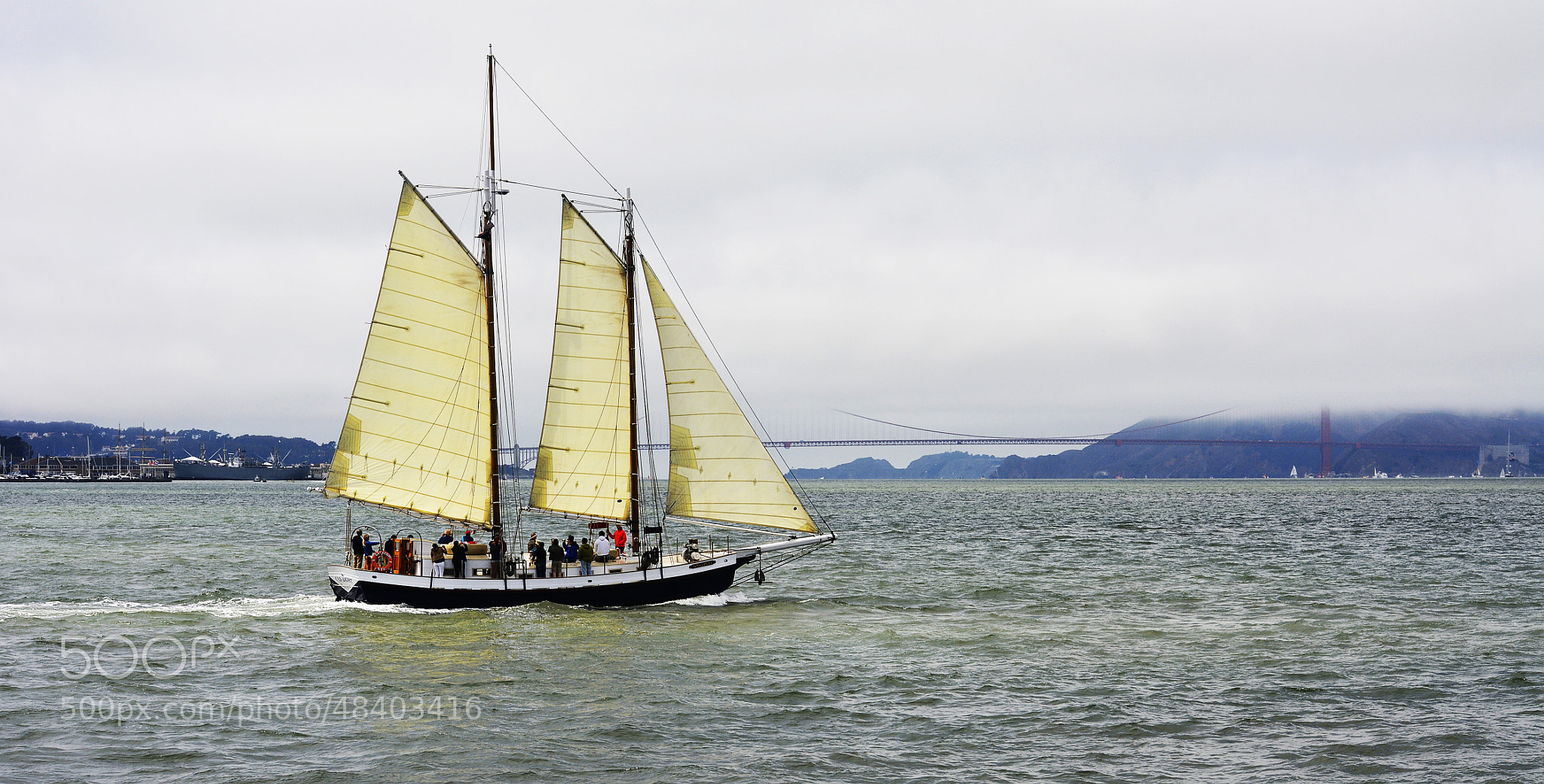Photograph San Francisco Sightseeing Tour by PhotoPalette by Jurgita on 500px